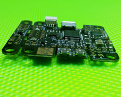 SPRacingF3Mini PCB - Right