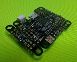 SPRacingF3Mini PCB - Top