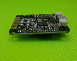 SPRacingF3OSD PCB - Right